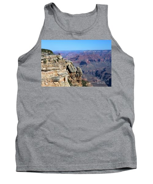 Grand Canyon South Rim Tank Top