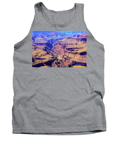 Grand Haze Canyon Tank Top