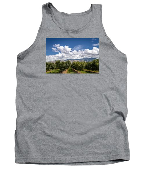 Grand Valley Orchards Tank Top