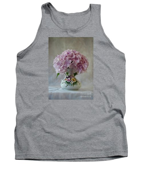 Grandmother's Vase   Tank Top