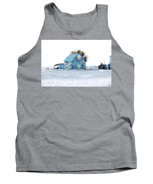 Tank Top featuring the photograph Grays by Julie Hamilton