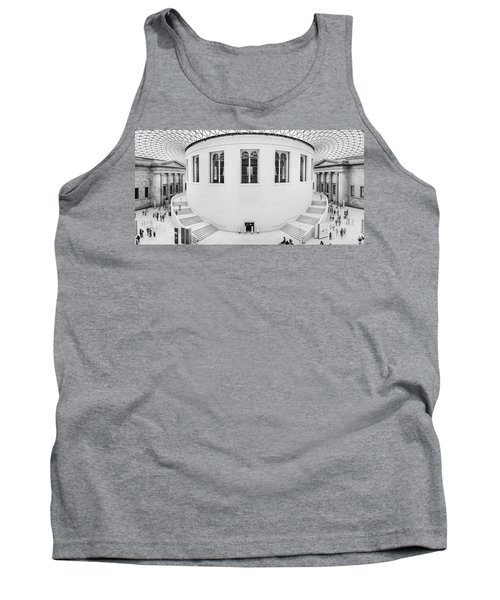 Great Court Tank Top