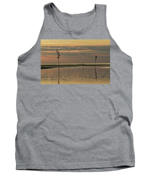 Great Moments Together Tank Top by Patrice Zinck