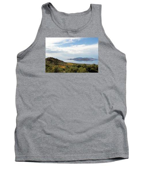 Great Salt Lake Tank Top