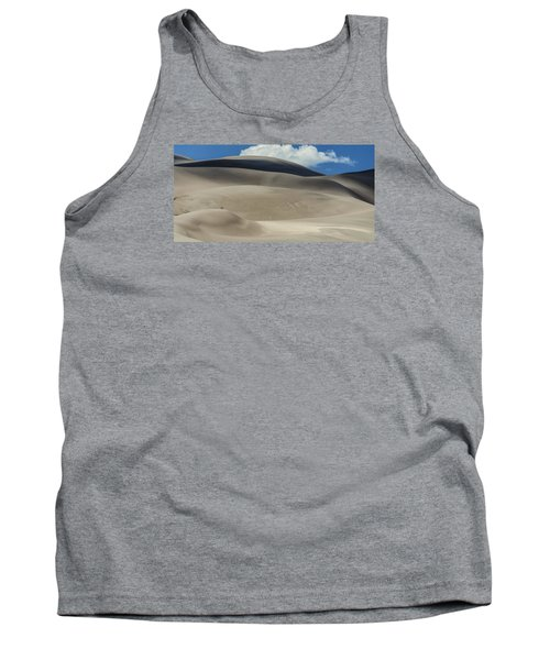 Great Sand Dunes National Park II Tank Top by Greg Reed