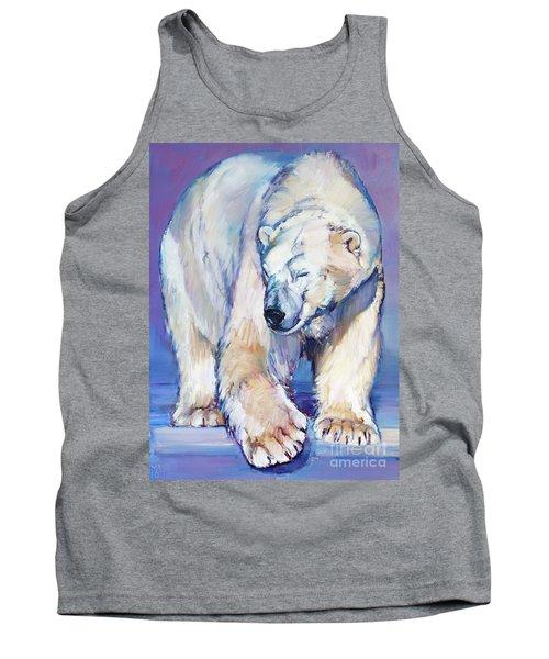 Great White Bear Tank Top