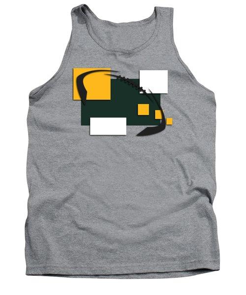 Green Bay Packers Abstract Shirt Tank Top