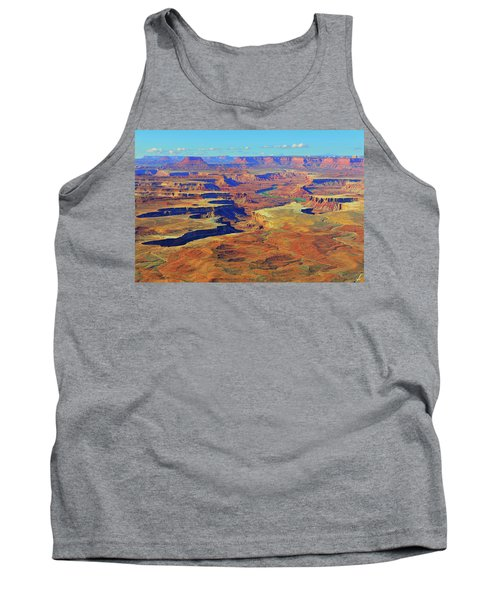 Green River Canyon Tank Top