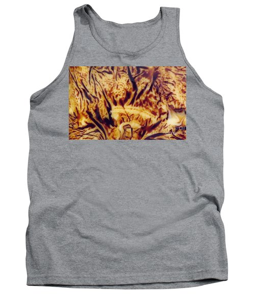 Guess What ? Tank Top