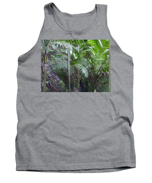 Guilarte's Forest Tank Top