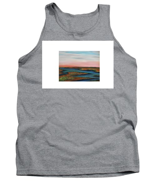 Guilded Edge Tank Top