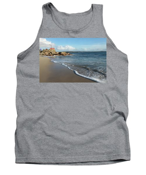 Gurteen Beach Tank Top
