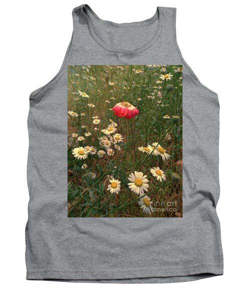 Gypsies Are Getting Married Tank Top