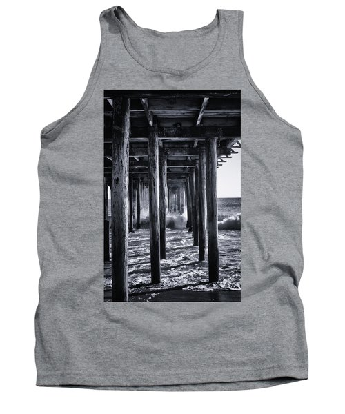 Hall Of Mirrors Tank Top