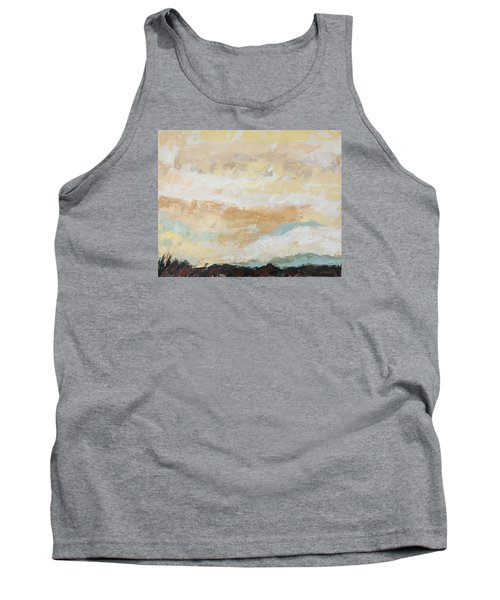 Hallowed Tank Top