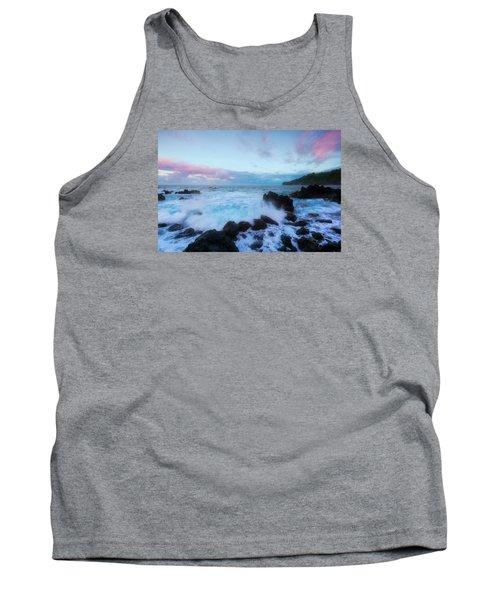 Hamakua Sunset Tank Top