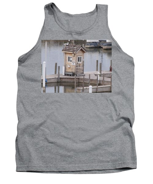 Harbor Shack Tank Top