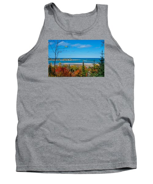 Harbor View  Tank Top