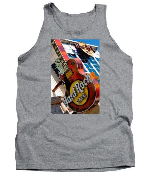 Hard Rock Cafe Niagara Tank Top