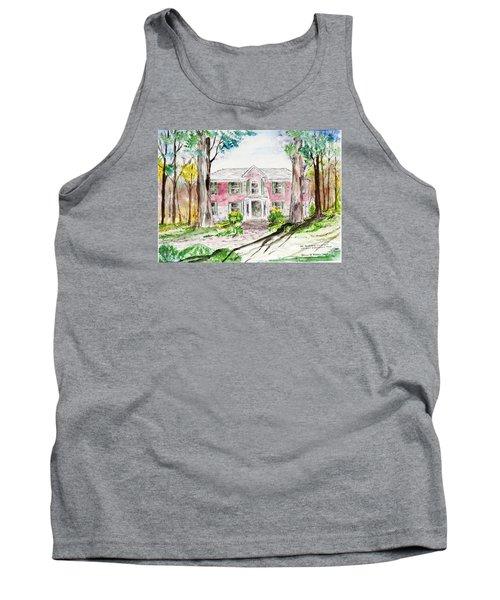 Hardaway House Tank Top
