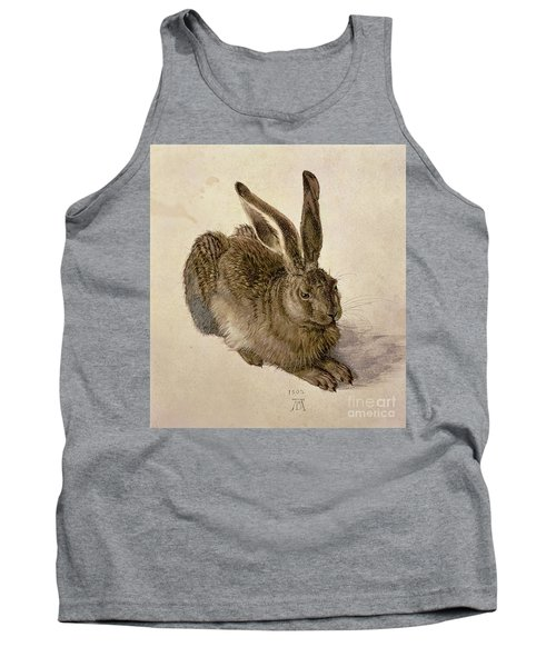 Hare Tank Top