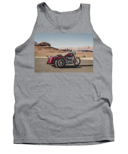 Harley-davidson Freewheeler Tank Top