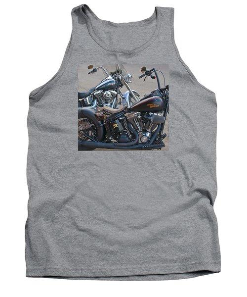 Harleys Tank Top
