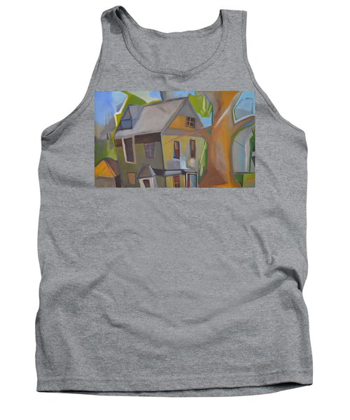 Harry's Tree Tank Top