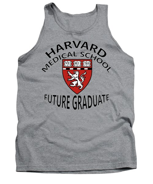 Harvard Medical School Future Graduate Tank Top