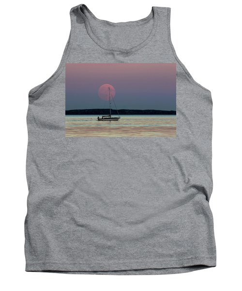 Harvest Moon - 365-193 Tank Top