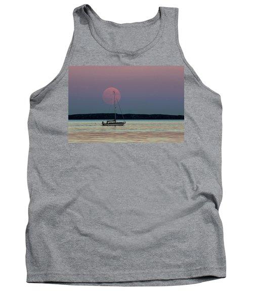 Harvest Moon - 365-193 Tank Top