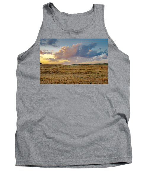 Harvest Time Tank Top