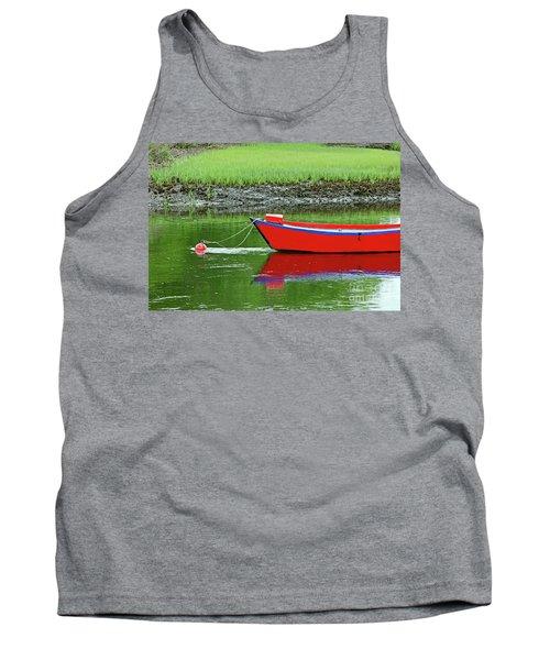 Harwich Rowboat Tank Top