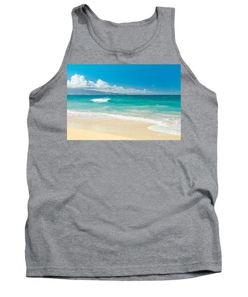 Hawaii Beach Treasures Tank Top
