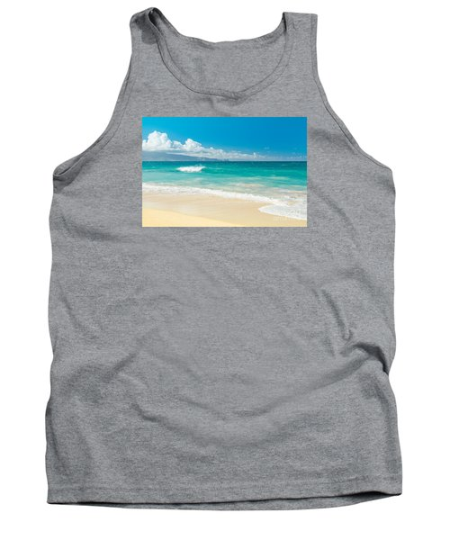 Hawaii Beach Treasures Tank Top