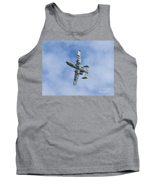 Hawg Rolling Out Tank Top