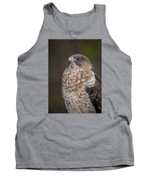 Hawk Tank Top by Tyson and Kathy Smith