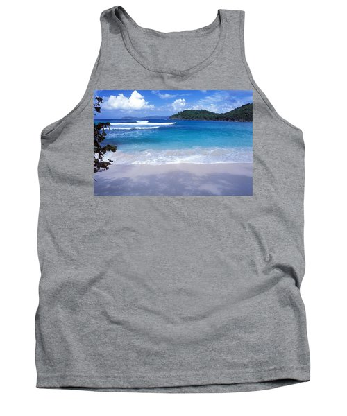 Hawksnest Bay 6 Tank Top