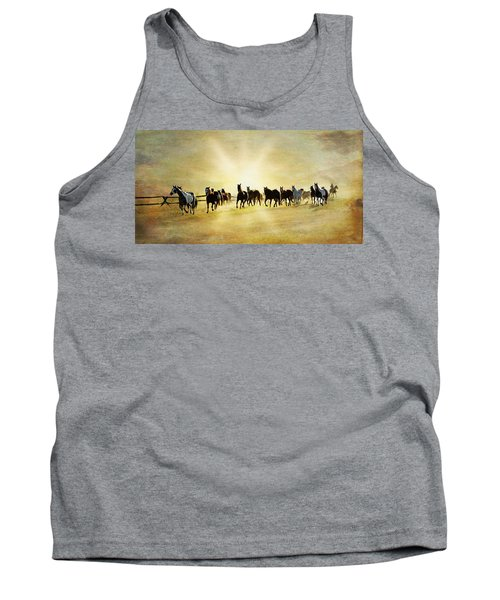 Headed Home Ll Tank Top