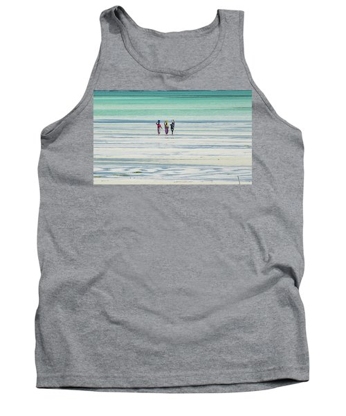 Heads Transports Tank Top