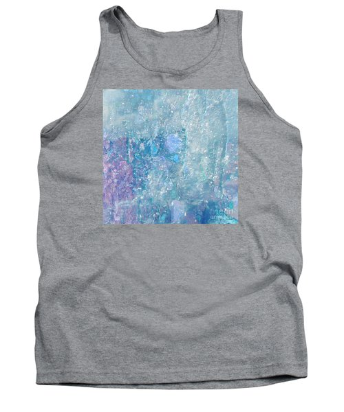 Healing Art By Sherri Of Palm Springs Tank Top