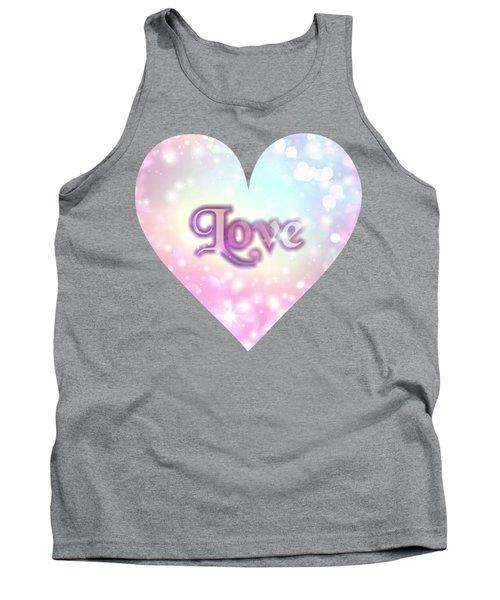 Heart Of Love Tank Top