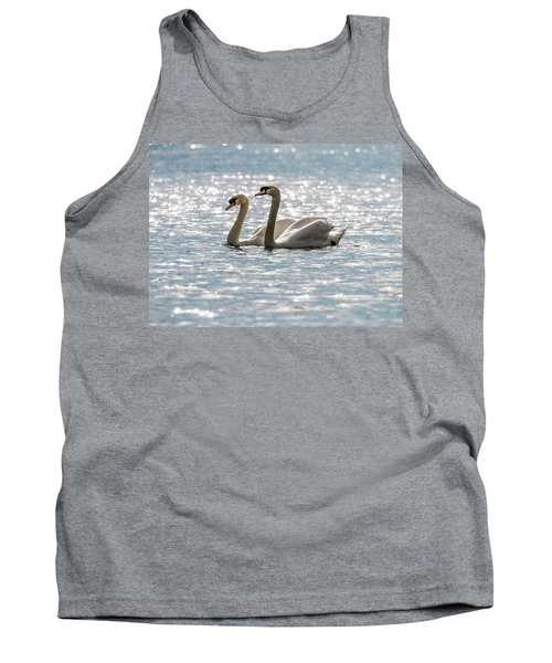 Heather And Keith Tank Top