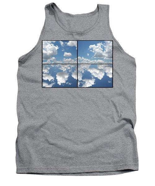 Heaven Tank Top