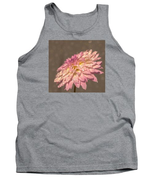 Tank Top featuring the photograph Heavenly Scent by Rose-Maries Pictures