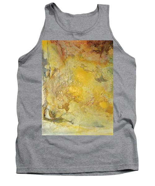 Heavens In Flux Tank Top