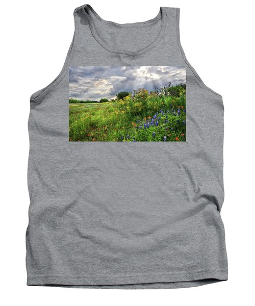 Heaven's Light  Tank Top