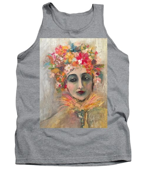 Hedy Lamore Tank Top