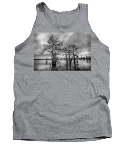 Henderson Swamp Wetplate Tank Top