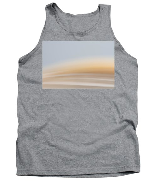 Tank Top featuring the photograph Her Heart Was Magical by Yvette Van Teeffelen